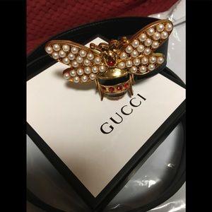 Beautiful Gucci belt